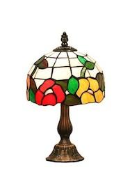 Niewielka, ale bardzo efektowna lampa to znakomite rozwiązanie do stylowego salonu czy gustownie urządzonej sypialni. Ten wyjątkowy produkt doda mnóstwo...