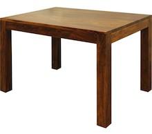 Bardzo prosty i praktyczny stół w pięknym, naturalnym kolorze sprawdzi się w każdej kuchni, jadalni czy też wygodnym aneksie jadalnianym. Tak prosta...