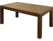 Duży i bardzo wygodny stół będzie doskonałym towarzyszem nawet większych spotkań w gronie rodziny czy znajomych. To mebel wykonany niebywale starannie...