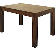 Stół o bardzo prostej, gustownej stylistyce sprawdzi się w wielu wnętrzach. Będzie doskonałym rozwiązaniem do tych nowoczesnych, jak i i bardziej...