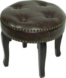Niebywale elegancki taboret to wyjątkowy mebel, który sprawdzi się w wielu wnętrzach. Szczególnie dobrze będzie się prezentował w aranżacjach...