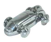 Figurka Z Aluminium Samochód