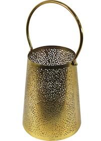 Świeczniki w złotym kolorze dostępne są w bardzo wielu kształtach i rozmiarach. Dzięki temu w każdy z łatwością wybierze coś dla siebie. Różne...