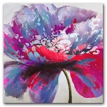 Piękne, bardzo wyraziste, pełne kolorów obrazy będą świetnym rozwiązaniem do wszystkich designerskich wnętrz. Tak piękne kompozycje wniosą do...