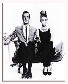 Niezwykle efektowne obrazy przedstawiające tak kultowe postaci jak Audrey Hepburn będą stylowymi ozdobami do każdego wnętrza. Doskonale sprawdzą się we...