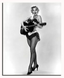 Obrazy przedstawiające zdjęcia kultowej i legendarnej osoby, jaką jest Marilyn Monroe na pewno przypadną do gustu bardzo wielu osobom. Te piękne zdjęcia...