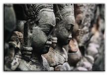 Efektowne obrazy przedstawiające hinduskie posążki będą ciekawymi dodatkami do wszystkich wnętrz. Do każdej aranżacji wniosą wiele ciekawego...