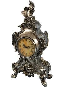 Bogato zdobiony, bardzo wyrazisty i elegancki zegar stojący będzie świetnym rozwiązaniem do wszystkich klasycznie urządzonych wnętrz. Nawet dość...