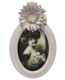 Ciekawa i bardzo efektowna ramka na zdjęcia udekorowana stylowym kwiatkiem stanie się wyjątkową dekoracją w każdym wnętrzu. Będzie doskonałym...