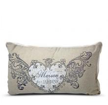 Niebywale efektowne podłużne poduszki wyróżniające się bardzo uroczą, gustowna stylistyką sprawdzą się we wszystkich eleganckich wnętrzach....