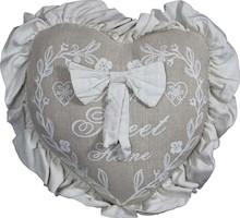 Poduszka w kształcie Serca