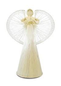 Efektowne, wykonane z włókna figurki przedstawiające aniołki to przepiękne elementy dekoracyjne. Figurki doskonale wkomponują się w nowoczesny wystrój...