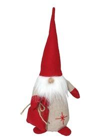 Niebanalny stoper do drzwi w kształcie Mikołaja może się stać świetną dekoracją w okresie Świąt Bożego Narodzenia. Cechuje się uroczym, pełnym...
