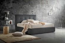 MOŻLIWE KOMBINACJE I ICH WYCENY<br />Wymiar łóżka 90 x 200 cm. stelaż łóżka bez pojemnika<br />tkanina Adam - kat. B...