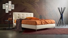 Łóżko THEODORE 90x200 - produkt włoski