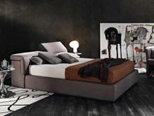 Łóżko TOWER 90x200 - produkt włoski