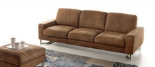 Sofa Vinci to sofa, która pochodzi z ekskluzywnej kolekcji firmy Rosini sofa. Sofa jest tapicerowana w tkaninach lub skórze naturalnej. Tapicerka wykonana z...