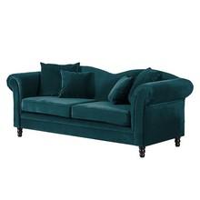 Sofa 3-osobowa GRYF - turkusowy