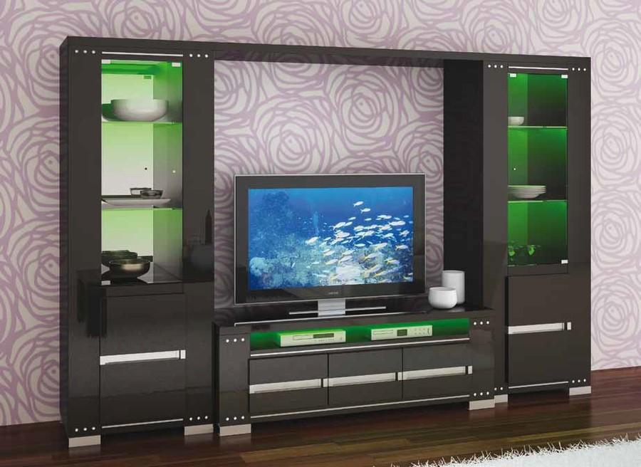Meble pod telewizor