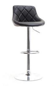 Bardzo designerskie krzesło barowe o lekkiej formie z pewnością przypadnie do gustu nawet bardzo wymagającym osobom. Biały kolor znakomicie się...