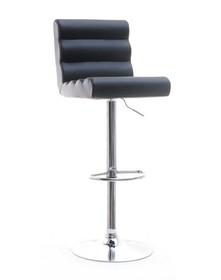 <br /><br/>&nbsp<br/>WYMIARY<br/>Szerokość : 40 cm<br/>Długość: 44 cm<br/>Wysokość siedziska (min-max): 67-87...