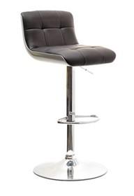 <br /><br/>&nbsp<br/>WYMIARY<br/>Szerokość : 39 cm<br/>Długość: 45 cm<br/>Wysokość siedziska (min-max): 63-78...