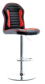 <br /><br/>&nbsp<br/>WYMIARY<br/>Szerokość : 40 cm<br/>Długość: 40 cm<br/>Wysokość siedziska (min-max): 64-80...