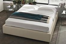 Podwójne, tapicerowane łóżko SOMMIER to kolejny fantastyczny produkt z rodziny Target Point.<br />Łóżko SOMMIER tapicerowane...