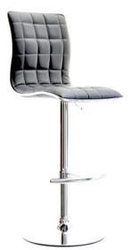 <br /><br/>&nbsp<br/>WYMIARY<br/>Szerokość : 41 cm<br/>Długość: 38 cm<br/>Wysokość siedziska (min-max): 62-77...