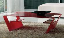 Airone to stolik kawowy od Target Point, wykonany w całości ze szkła.<br />Airone jest połączeniem klasycznej, szklanej ławy z nowoczesnymi...