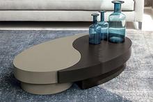 TAO to kolejny fantastyczny stolik kawowy pochodzący od mistrza w swojej dziedzinie, fantastycznego i niepowtarzalnego, włoskiego Target Point.<br...