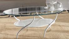 <br />GIOTTO to stolik kawowy z limitowanej kolekcji Klasyka od włoskiego producenta Target Point.<br />Jest to ława, której...
