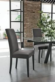 LUGANO to włoskie krzesło z bogatej kolekcji od Target Point. Krzesło tapicerowane mikrofibrą Soft z drewnianymi, lakierowanymi nogami i ramą. Krzesło...