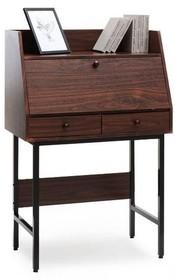 Piękny sekretarzyk w stylu retro znajdzie zastosowanie w wielu wnętrzach. Z łatwością wkomponuje się do aranżacji klasycznie urządzonych, do których...