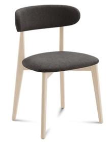 Krzesło Anja wyprodukowane przez Domitalia to solidne, piękne krzesło. Stelaż krzesła wykonany jest z drewna jesionu, które występuje w...