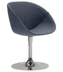 Włoski fotel Coquille-P wyprodukowany przez jedną z najlepszych włoskich firm meblarskich na świecie- Domitalia. Coquille-P został zaprojektowany przez...