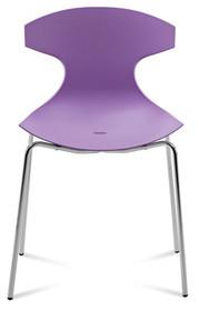Krzesło Echo wyprodukowane przez jedną z najlepszych firm meblarskich na świecie- Domitalia. <br />Krzesło Echo posiada charakterystyczny,...
