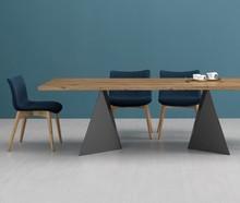 Krzesło Fenice-L wyprodukowane przez jedną z najlepszych firm meblarskich na świecie- Domitalia. <br />Innowacyjny projekt i wykonanie...