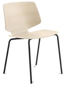 Krzesło Fly-B wyprodukowane przez jedną z najlepszych firm meblarskich na świecie- Domitalia. Nowoczesny design, solidne i eleganckie wykonanie i...