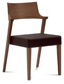 Lirica to krzesło z rodziny Domitalia- jednej z najbardziej znanych na świecie firm meblowych.<br />Jest to połoczęnie nowoczesności i...