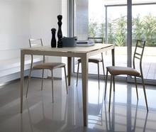 Włoski stół Wind-130 to kolejny produkt dostarczony nam z bogatej kolekcji włoskiej firmy Domitalia. Zaprojektowany został przez grupę...