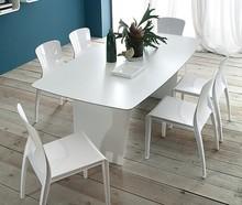 Stół Stone-200 to kolejny produkt Domitalia. <br />Projekt stołu inspirowany był formą megalitów i dzięki użytym...