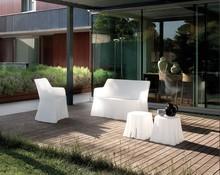 Sofa Phantom2 to kolejny produkt pochodzący z bogatej kolekcji mebli i akcesoriów z rodziny Domitalia.<br />Phantom2 to dwuosobowa sofa wykonana...