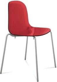 Krzesło PLAYA z rodziny produktów Domitalia, to wyjątkowe krzesło dla całej rodziny i idealne do każdego pomieszczenia. Rama i nogi krzesła powstały z...