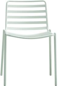 Krzesło Trampoliere S EX, wykonane w całości z metalu. Dostępny w 5 kolorach. Stal jest lakierowana proszkowo matowa.<br />Krzesło można...