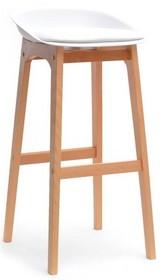 Krzesło barowe Rule to bardzo gustowne połączenie ponadczasowej klasyki ze współczesnym wzornictwem.  Ten mebel z łatwością wkomponuje się do...