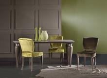 Italia Style ma zaszczyt przedstawić Państwu stół MARILYN prestiżowej marki Veneta Sedie.<br /><br />MARILYN jest częścią...