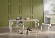Italia Style ma zaszczyt przedstawić Państwu stół MARGOT prestiżowej marki Veneta Sedie.<br /><br />MARGOT jest częścią...