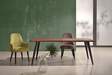 Italia Style ma zaszczyt przedstawić Państwu stół DALIA prestiżowej marki Veneta Sedie.<br /><br />DALIA jest częścią większej...
