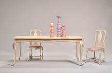 Italia Style ma zaszczyt przedstawić Państwu stół MALENE prestiżowej marki Veneta Sedie.<br /><br />MALENE jest częścią...